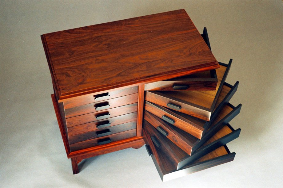 Versveld Music Cabinet